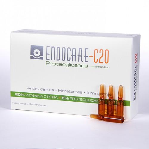 endocare-c20-proteoglicanos-ampollas