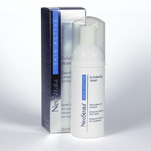 neostrata-skin-active-espuma